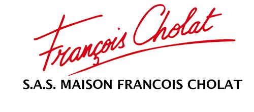 Logo de la Maison François Chollat